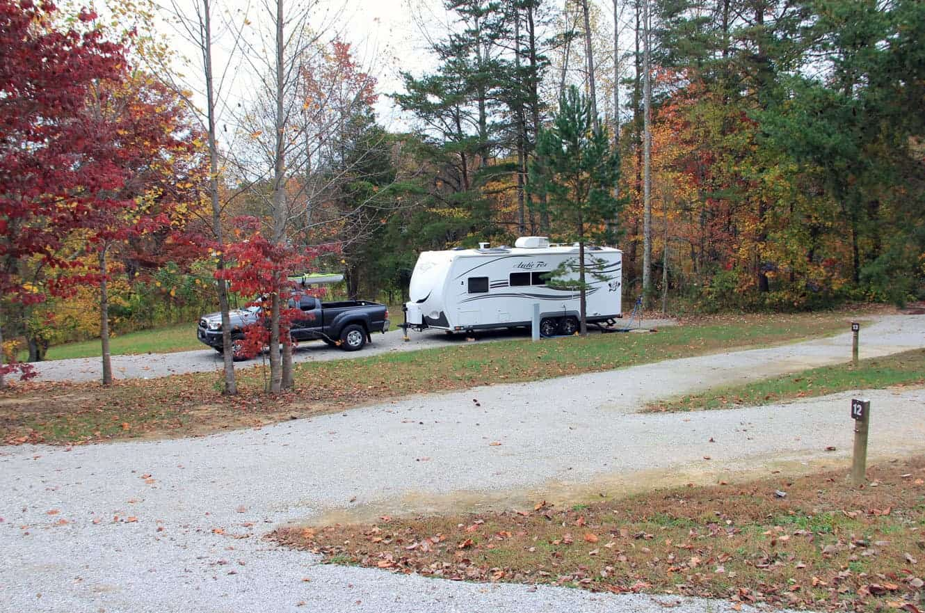 Laurel Lake Camping Resort Corbin Ky My Buzz About
