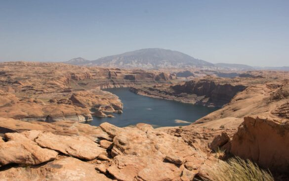 Lake Powell - Glen Canyon National Recreation Area