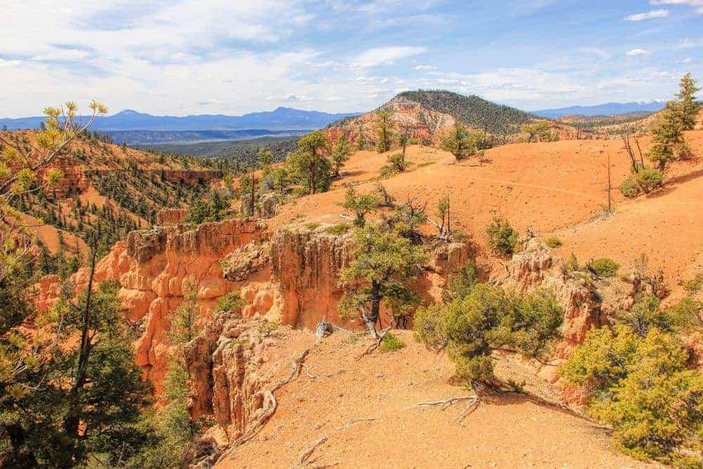 Red Canyon National Park, Utah