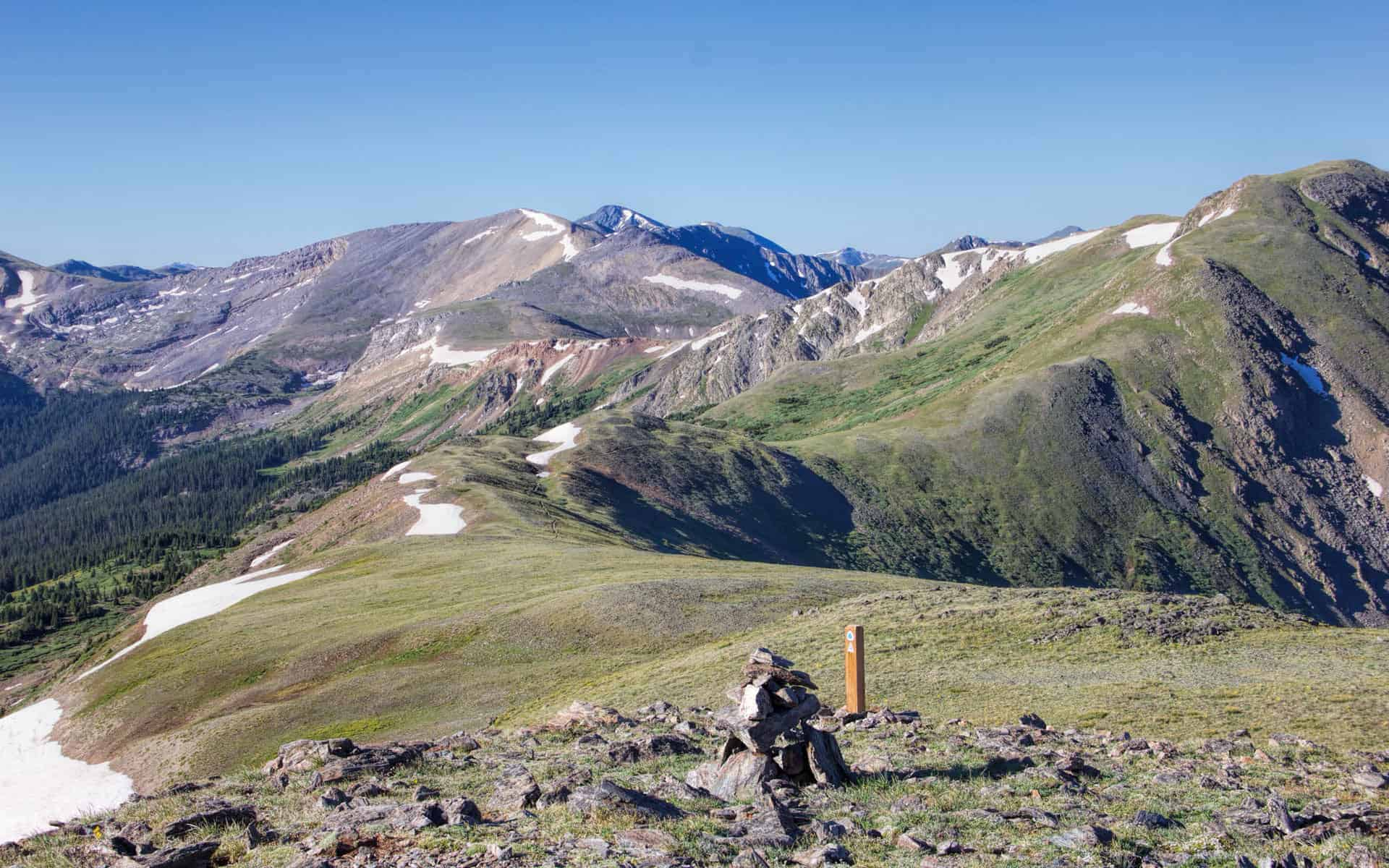 Buena Vista Vacations, Activities & Things To Do ...  |Cottonwood Pass