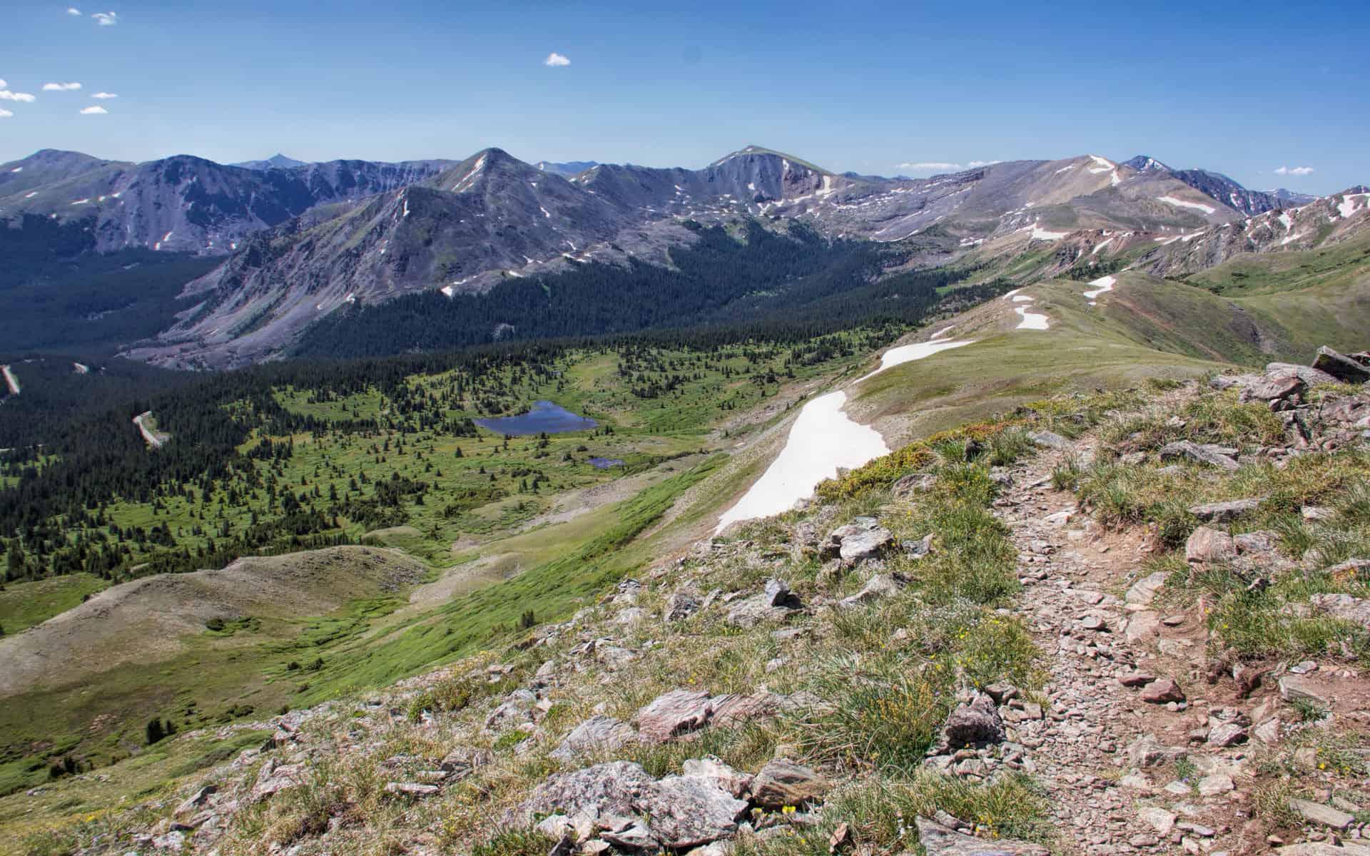 Cottonwood Pass, a sensational road in Colorado  |Cottonwood Pass